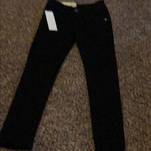Faded Glory girls jeans super skinny